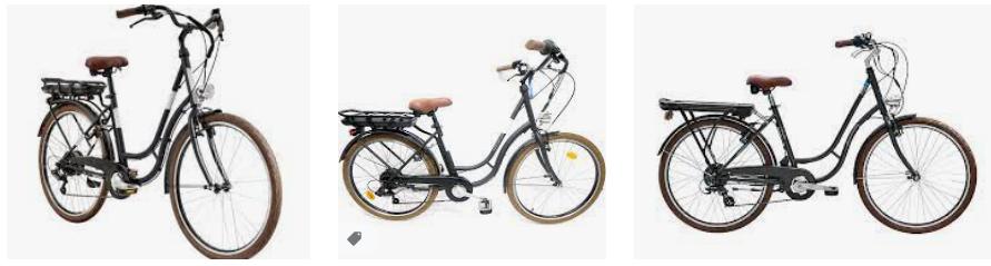 Top10 avis vélo électrique nakamura e-city